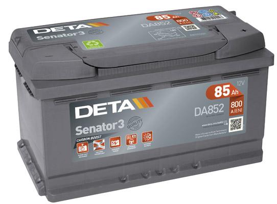 Batterie DETA DA852 (X1)