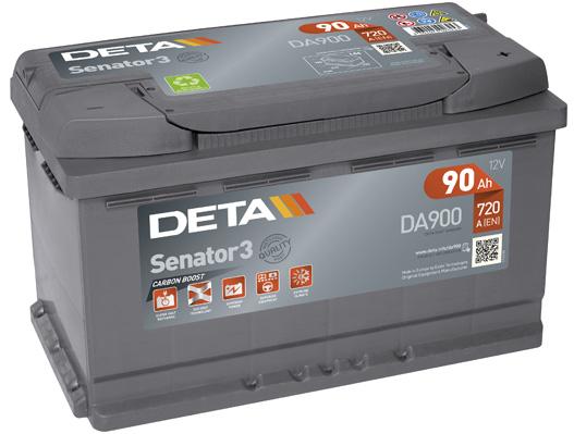 Batterie DETA DA900 (X1)