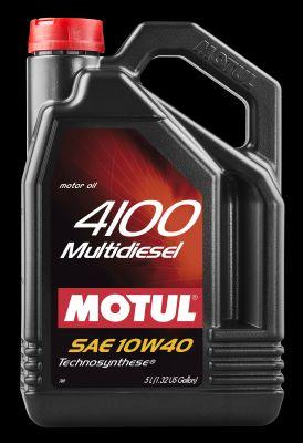 Huile moteur MOTUL 100261 (X1)