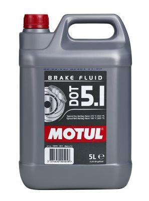 Liquide de frein MOTUL 100952 (X1)