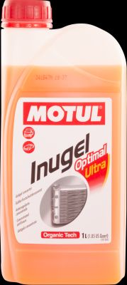 Liquide de refroidissement MOTUL 101069 (X1)