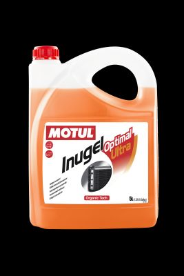 Liquide de refroidissement MOTUL 101070 (X1)