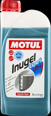 Liquide de refroidissement MOTUL 101079 (Jeu de 12)