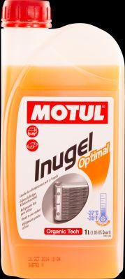 Liquide de refroidissement MOTUL 102923 (Jeu de 12)