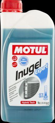 Liquide de refroidissement MOTUL 102927 (X1)