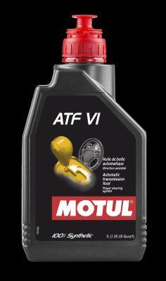 Huile de boite de vitesse MOTUL 105774 (X1)