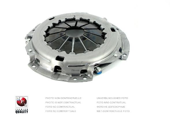 NPS H210A04 Clutch Cover