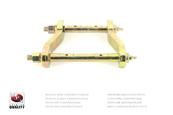 Jumelle de ressort (X1)
