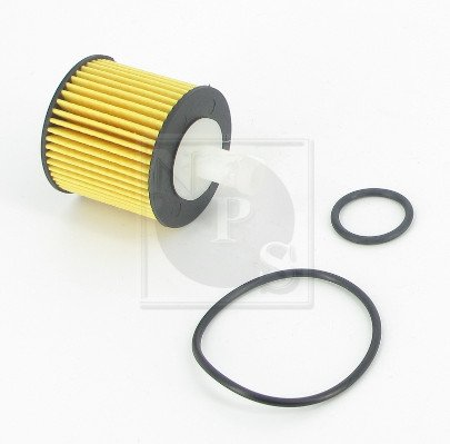 Filtre a huile NPS D131U10 (X1)