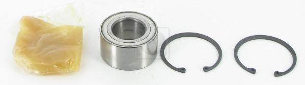 Roulement de roue NPS D470O02 (X1)