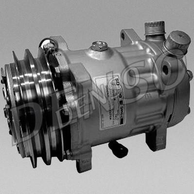 Compresseur NPS DCP01011 (X1)