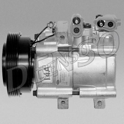 Compresseur NPS DCP41012 (X1)