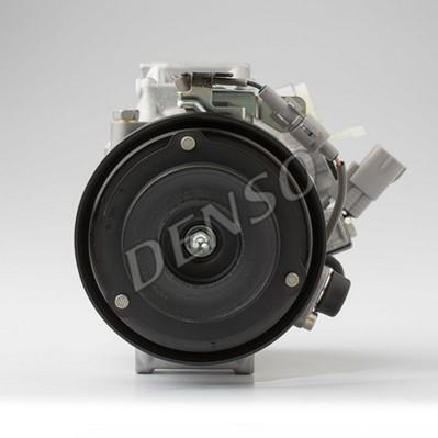 Compresseur NPS DCP51002 (X1)