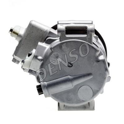Compresseur NPS DCP51004 (X1)