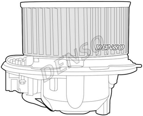 Chauffage et climatisation NPS DEA32003 (X1)