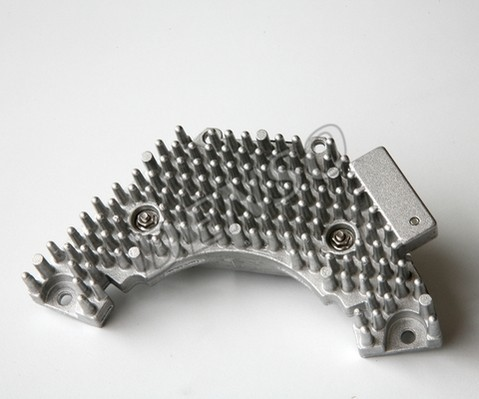 Autres pieces d'allumage (X1)