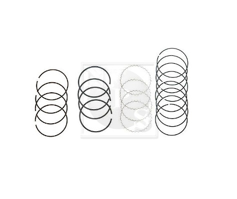 Segments de piston NPS H903I05 (X1)