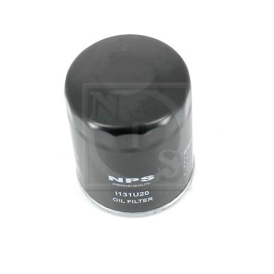 Filtre a huile NPS I131U20 (X1)