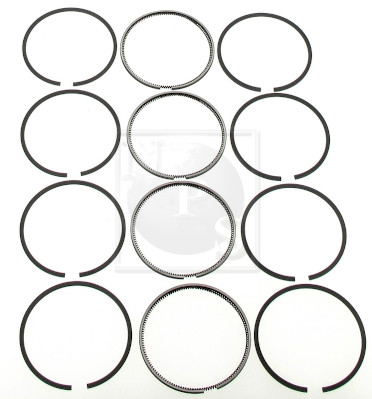 Segments de piston NPS I903U06B (X1)