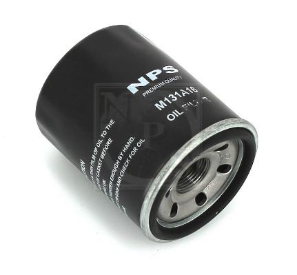 Filtre a huile NPS M131A16 (X1)