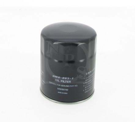 Filtre a huile NPS M131I05 (X1)