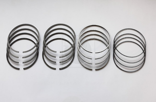 Segments de piston NPS M903I29 (X1)