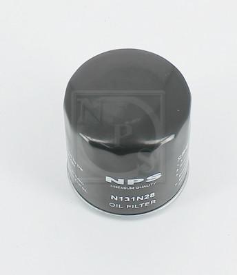 Filtre a huile NPS N131N28 (X1)