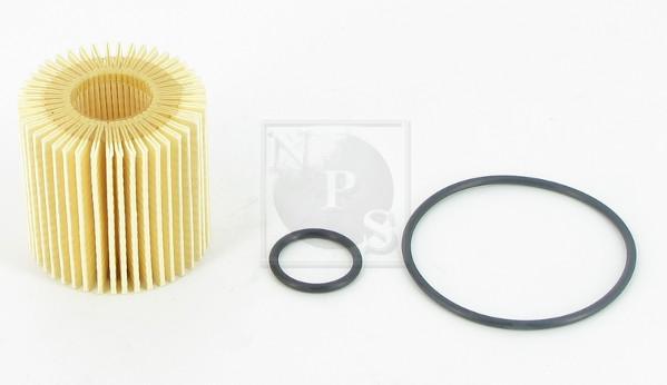Filtre a huile NPS T131A22 (X1)