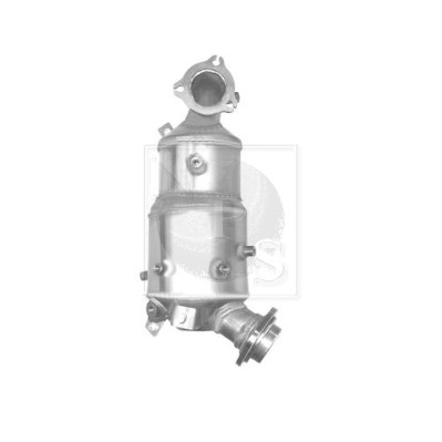 Filtre a particules - FAP NPS T435A01 (X1)