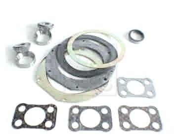 Kit de réparation pivot NPS T472A01A (X1)