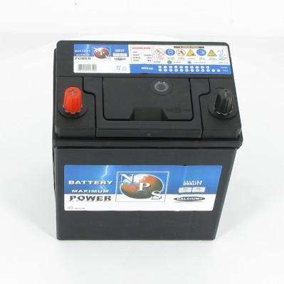 Batterie NPS U540L03B (X1)