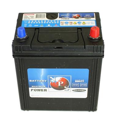 Batterie NPS U540L04B (X1)