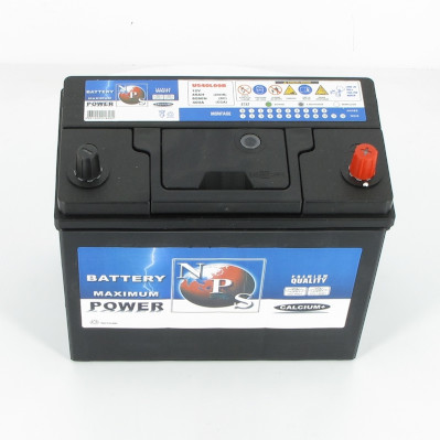 Batterie NPS U540L09B (X1)