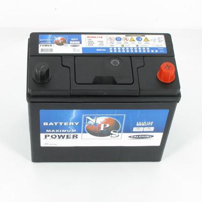 Batterie NPS U540L11B (X1)