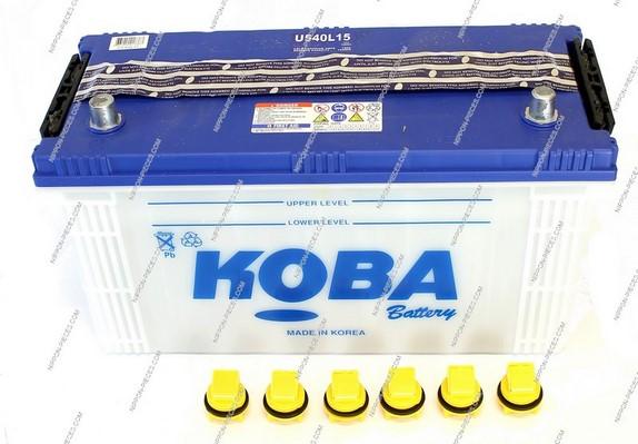 Batterie NPS U540L15 (X1)