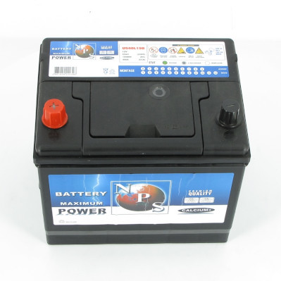 Batterie NPS U540L19B (X1)