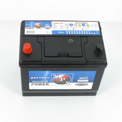 Batterie NPS U540L22B (X1)