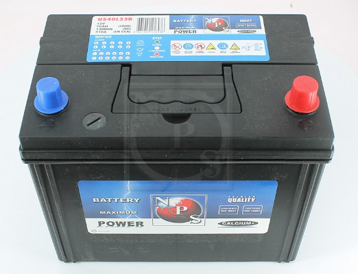 Batterie NPS U540L23B (X1)