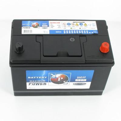 Batterie NPS U540L34B (X1)