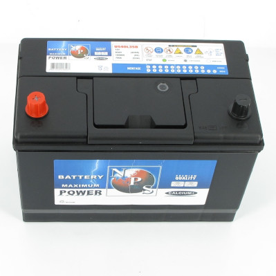 Batterie NPS U540L35B (X1)