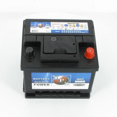 Batterie NPS U540L36B (X1)