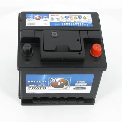 Batterie NPS U540L38B (X1)