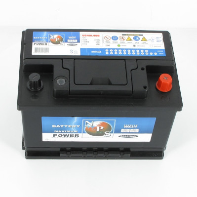 Batterie NPS U540L40B (X1)
