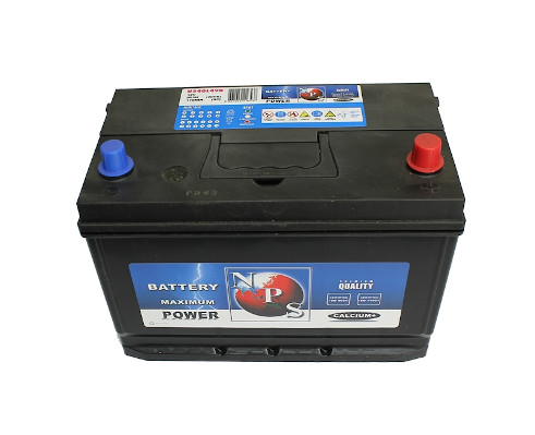 Batterie NPS U540L49B (X1)