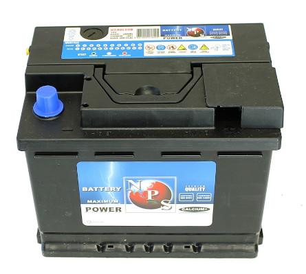 Batterie NPS U540L50B (X1)