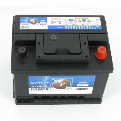 Batterie NPS U540L55B (X1)