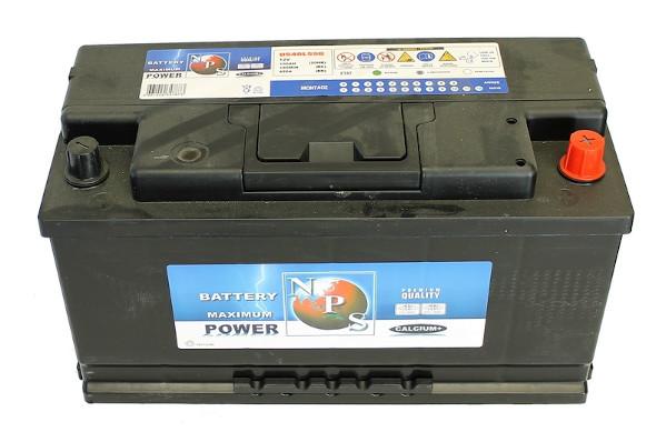 Batterie NPS U540L59B (X1)