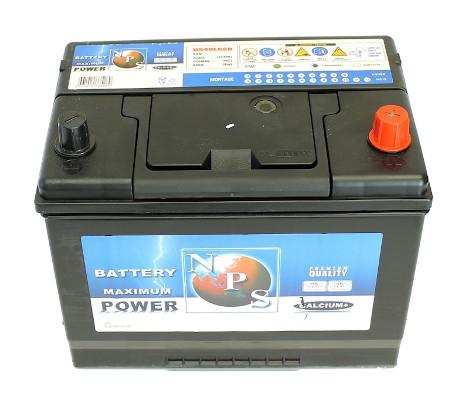 Batterie NPS U540L66B (X1)
