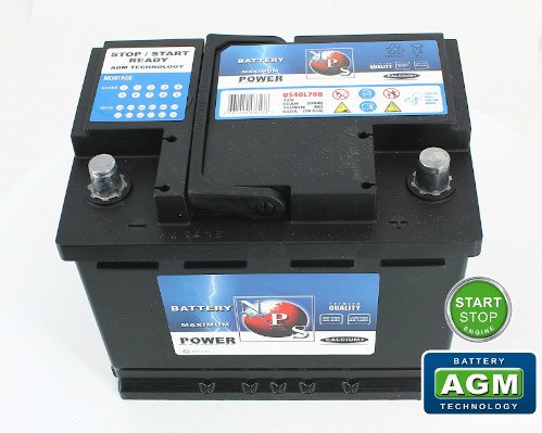Batterie voiture pour Suzuki SWIFT IV (FZ, NZ) 1.2 102010
