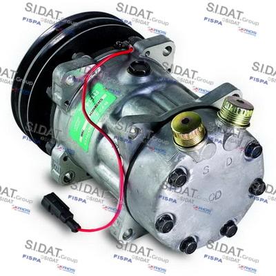 Compresseur FISPA 1.1029 (X1)